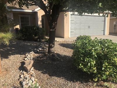 Albuquerque NM Single Family Home For Sale: $242,500