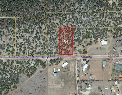 Edgewood Residential Lots & Land For Sale: 81 Windmill Road