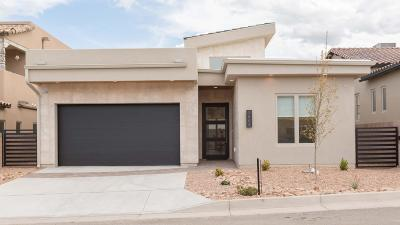 Bernalillo Single Family Home For Sale: 1003 C De Baca Lane