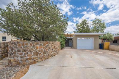 Bernalillo County Multi Family Home For Sale: 1116 Stanford Drive NE