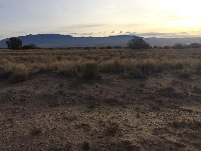 Albuquerque Residential Lots & Land For Sale: Urraca NW