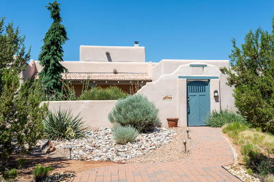Sandia Park Single Family Home For Sale: 15 Abiquiu Court