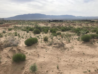 Albuquerque Residential Lots & Land For Sale: 1504 5th Street SE