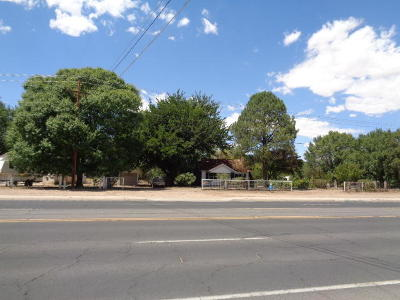 Valencia County Single Family Home For Sale: 3362 Highway 47