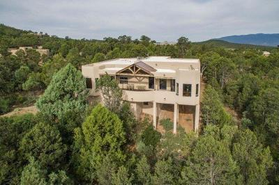 Bernalillo County Single Family Home For Sale: 4 Teypana Drive