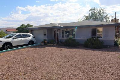 Single Family Home For Sale: 1817 Cornell Drive SE