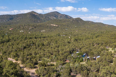 Santa Fe County Residential Lots & Land For Sale: 14A Camino Del Corazon