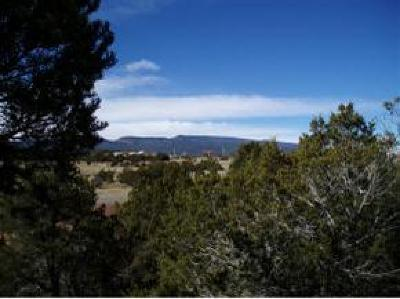 Sandia Park Residential Lots & Land For Sale: 297 Frost Road