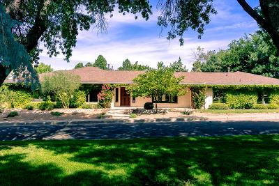 Albuquerque Single Family Home For Sale: 8503 La Sala Grande NE