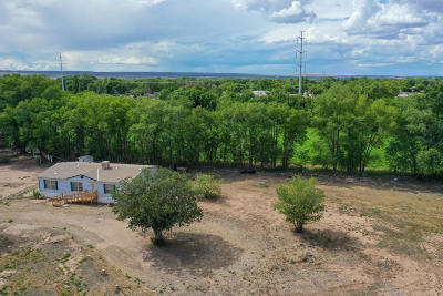 Albuquerque Residential Lots & Land For Sale: 2007 Durand Road SW