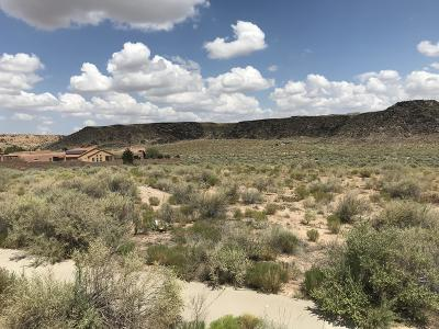 Albuquerque Residential Lots & Land For Sale: Mojave Street NW