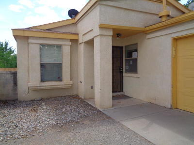 Sandoval County Single Family Home For Sale: 1740 Ira Drive