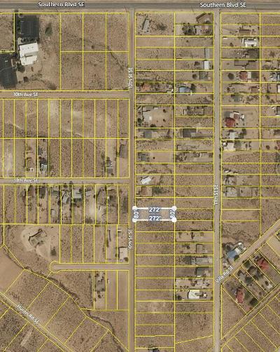 Albuquerque Residential Lots & Land For Sale: 1212 10th Street SE