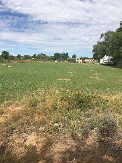 Valencia County Residential Lots & Land For Sale: Square Deal Road