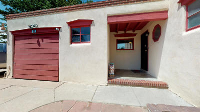 Espanola Single Family Home For Sale: 805 Valley Drive Drive