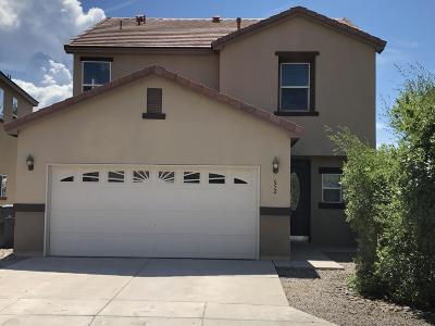 Rio Rancho Single Family Home For Sale: 652 Troon Drive SE