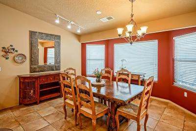 Bernalillo Single Family Home For Sale: 308 Calle Damiano
