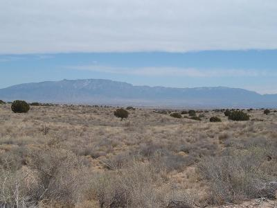 Rio Rancho Residential Lots & Land For Sale: 30 Lots In Rre NW