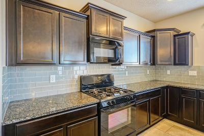 Rio Rancho Single Family Home For Sale: 1008 Jacobs Drive
