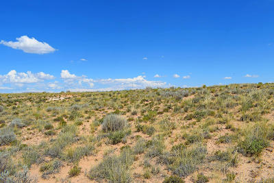 Valencia County Residential Lots & Land For Sale: Lot 10 Dalies Townsite