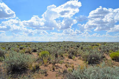 Valencia County Residential Lots & Land For Sale: Lot 54 Duarte Road