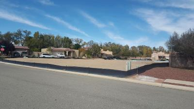 Valencia County Residential Lots & Land For Sale: 320 Calle Adelaida