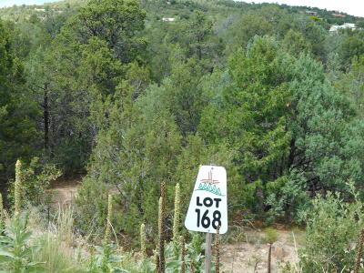 Bernalillo County Residential Lots & Land For Sale: 25 Los Pecos Loop