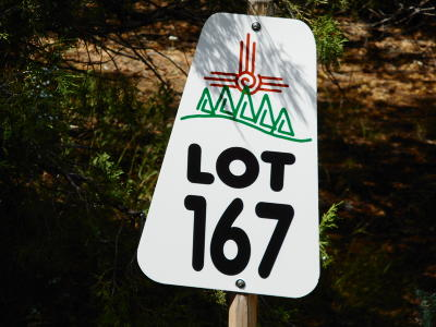 Bernalillo County Residential Lots & Land For Sale: 33 Los Pecos Loop