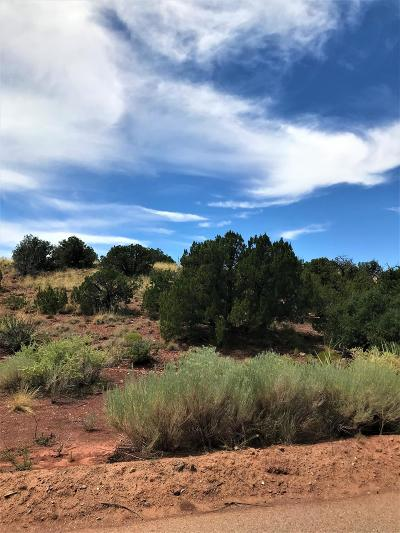 Sandoval County Residential Lots & Land For Sale: 100 Wild Primrose Lot 115
