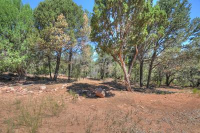 Tijeras Residential Lots & Land For Sale: 11 Calle Conejo
