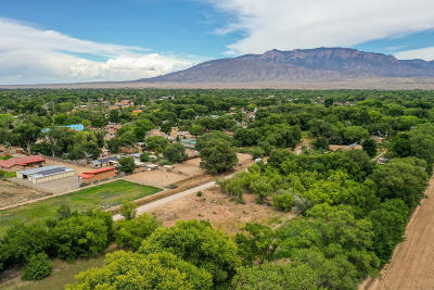 Sandoval County Residential Lots & Land For Sale: Las Paredes Lot #J