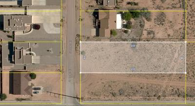Rio Rancho Residential Lots & Land For Sale: 4745 Sioux Drive NE