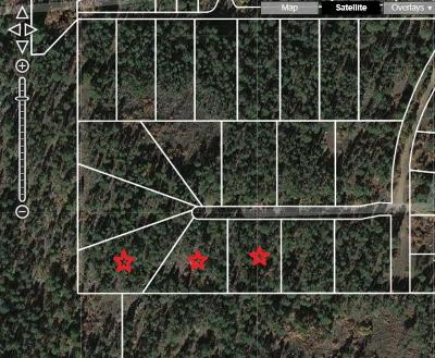 Torrance County Residential Lots & Land For Sale: 1 Rogue Court