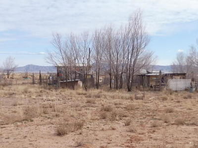 Valencia County Residential Lots & Land For Sale: 99 Miranda Road