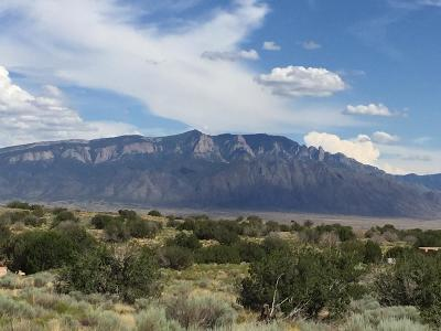 Rio Rancho Residential Lots & Land For Sale: 5134 Heller Court NE