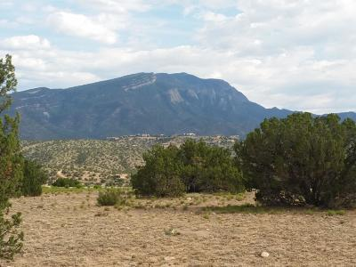 Placitas NM Residential Lots & Land For Sale: $48,000