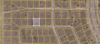 Albuquerque Residential Lots & Land For Sale: (U16 B13 L58) Azucena Place NW