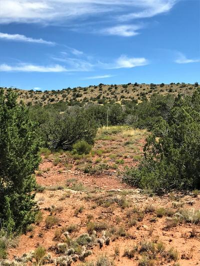 Placitas NM Residential Lots & Land For Sale: $95,000