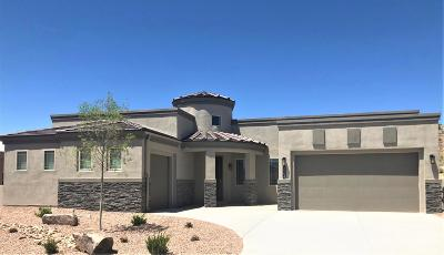 Rio Rancho Single Family Home For Sale: 5504 Pikes Peak Loop NE