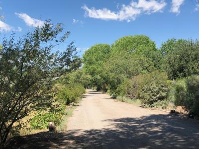 Albuquerque Residential Lots & Land For Sale: 808 Camino Del Prado NW