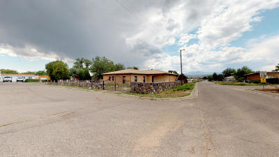 Santa Fe County Single Family Home For Sale: 798 Calle Romero