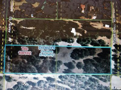 Tijeras Residential Lots & Land For Sale: 7 Locust Hill Road