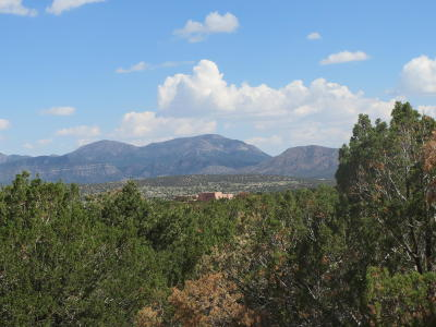 Sandia Park NM Residential Lots & Land For Sale: $75,000
