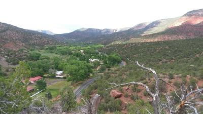 Jemez Springs NM Residential Lots & Land For Sale: $360,000