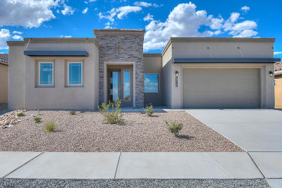Albuquerque NM Single Family Home For Sale: $361,990