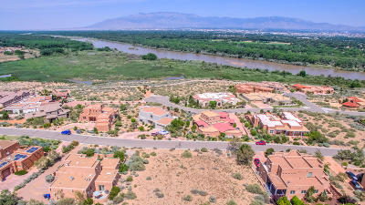 Bernalillo County Residential Lots & Land For Sale: 4023 Silvery Minnow Place NW