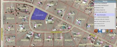 Edgewood Residential Lots & Land For Sale: 11 Tom Mix