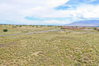 Bernalillo County Residential Lots & Land For Sale: Rosa Parks Road NW #11