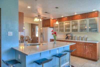 Bernalillo County Single Family Home For Sale: 2113 Butterfly Maiden Trail NE