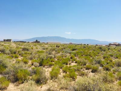 Rio Rancho Residential Lots & Land For Sale: 512 2nd Street NE